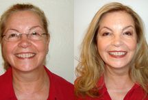 """TYM - Client """"Before and Afters"""" / Videos and photos of True You Makeover clients."""