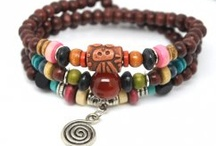 SURF TRIBAL BRACELETS