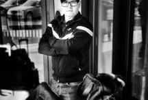 Tokio Hotel's blog!
