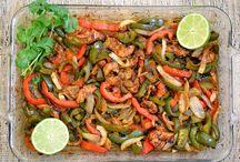 Pepper (Bell) Recipes