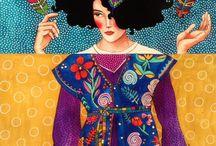 Pop art γυναικεσ