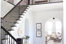 dream home entrances