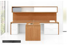 Office Organization / Organize, organize, organize. We make that easy and fun for you!