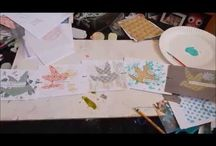 Art Therapy Videos