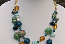 beads necklace ideas
