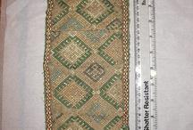 Kleidung und Alltagsgegenstände zur Zeit Giottos / Stoff, Gebrauchsgegenstand, Möbel, ca. 1200 - 1350 / by Arielle Thürmel