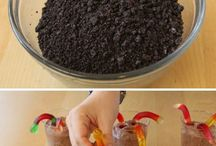 kids baking ideas