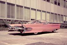 Rare & Unusual Automobiles