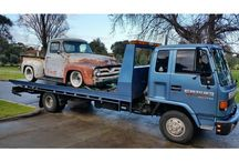 Towing Service - Melbourne