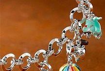 Charm Bracelets...!!!!!!