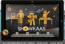Showkaas Live! / Showkaas Live!
