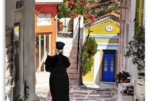 Cosmopolitan yet Traditional Paros / History and tradition meet modern and cosmopolitan lifestyle on the island of Paros which thousands of visitors and celebrities return to year after year. http://goo.gl/XIbqAa