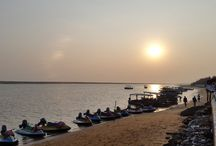 Beach Tour in Odisha