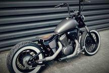 my bikes..my style!