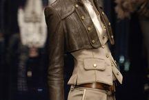Fashion / by Nicolas Garilhe