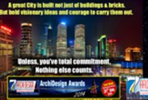 Why Archi Design Awards: / The importance of winning a Design Award can be best described by anyone who has ever won a Design Competition. How dramatically his or her life witnessed an upswing, can be adjudged by seeing the prestigious position he or she has been maintaining today. http://www.archidesignawards.com/