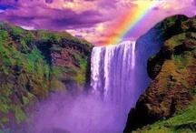 Somewhere over the rainbow... we are happy!!