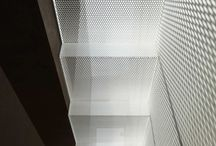 Perforation metal