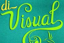 Divisual / Diseño Gráfico & Ilustración