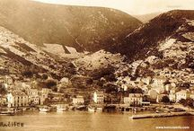Korcula History / With such a rich and long history, Korcula Island is full of interesting stories, legends and tradition.