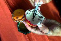 Cascara de naranja artes