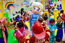 Queen Elsa-Our Favorite