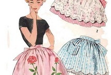 Vintage Chic / Seriously cute stuff that reminds me of growing up with Nana / by Mary Kaye Sanfilippo-Watson
