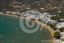Sifnos  Cycklades - Greece
