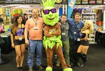 Southwest Cannabis Conference & Expo - Fort Worth Feb 2016 / Everyone is excited about #medicalmarijuana becoming legal in #Texas! Here's our behind-the-scenes preview of the 1st #CannabisConference there!