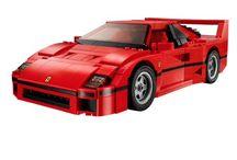 Lego & Cars