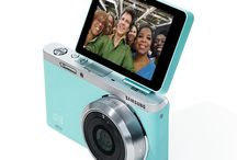 Turquoise Cameras