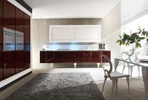 Cucina Moderna Charme - Modern kitchen / Cucina Moderna Charme di Gicinque