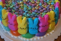 Easter Idea!! / by Luciene