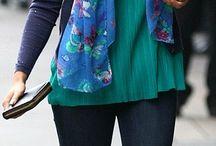 Style crush - Kim Sears