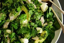 salads