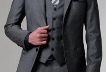 BUTCH CLOTHES / SELF DESCRIPTIVE