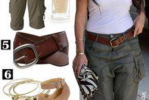 Styles I Like / by Anna Marie Bentfeld