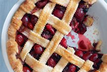 Pies  Tarts & Cobblers / by Harriet Kayayan