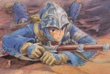 anime 80's zwei / by Izra torres
