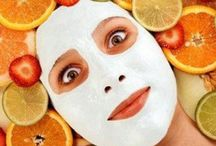 Our Spa Facials / Check out all the latest tips & info about Spa Facials