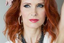Me - photo by Dana Leitner/Model One Agency