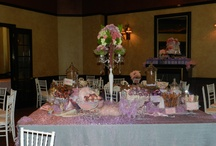 candy buffet's I have done / by Angela Dana