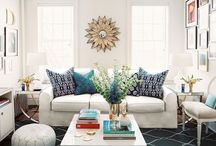 interior inspiration / pretty rooms or details that i love / by Jodi McKee