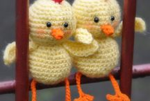 Amigurumi Free Patterns