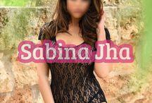Sabina Jha Howrah Girl / Sabina is a new girl in howrah and want to meet new gentlemen