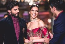 Indian Couture Week / Fashion designers bring the best clothes on ramp with Bollywood taking ramp walk