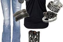 Clothes :) / by Rylee Scheid