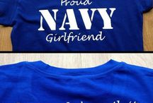 For the Navy woman / by Kaitlyn and Corey Griffin