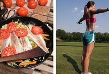 Paleo Diet / Guide to Eating Paleo for Your Best Health and Fitness Benefits - Dietary Info - Recipes - Cooking Tips - Nutritional Facts