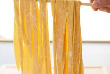 fresh pasta recipes
